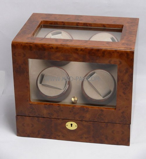 4 Watch Winder